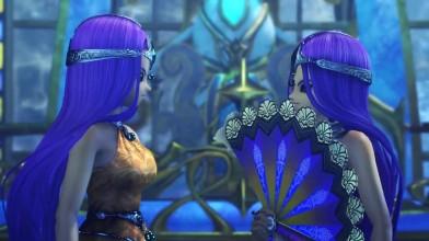 Dragon Quest Heroes II - Meet the Heroes, Part V: Meena & Maya | PS4