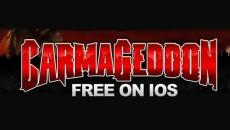 Сегодня в App Store можно бесплатно скачать первый Carmageddon.