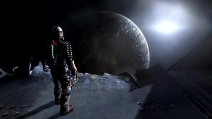 "Dead Space 0 ""Ксенобиология НФ- Некроморфы."""