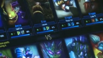 "League of Legends: Dominion ""Behind the Scenes: Gameplay Design"""