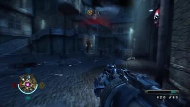 Wolfenstein (2009) - [#10] - Атака на замок