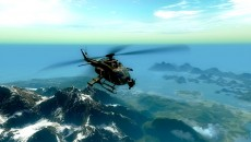 Just Cause 2 MP 16 Beta