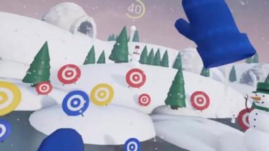 Snow Games VR трейлер