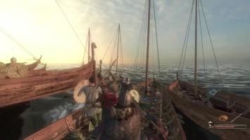 """Mount & Blade - Viking Conquest """"Первый трейлер нового дополнения"""""""