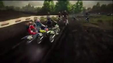 """MX vs. ATV Alive """"Bar to Bar Trailer"""""""