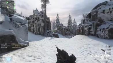 FN SCAR история вооружения (Call of Duty : MW2, MW3, BO2)