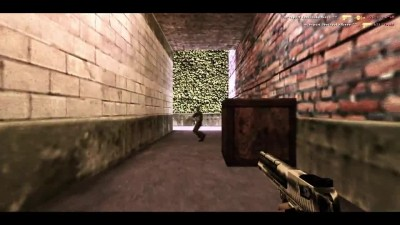 "Counter-Strike ""Overdynamics 2"""