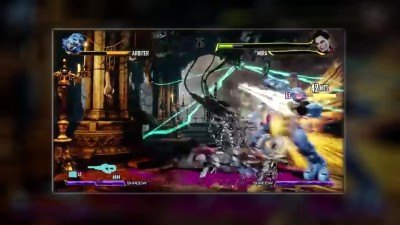 "Killer Instinct ""MIRA - Ultra Combo"""