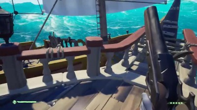 Мифы Sea of Thieves - выпуск #1