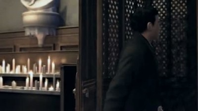 "Mafia 2  ""Spike VGA World Premier Trailer"""