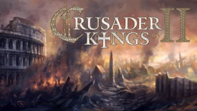К Crusader Kings 2 выйдет дополнение, посвященное кочевникам