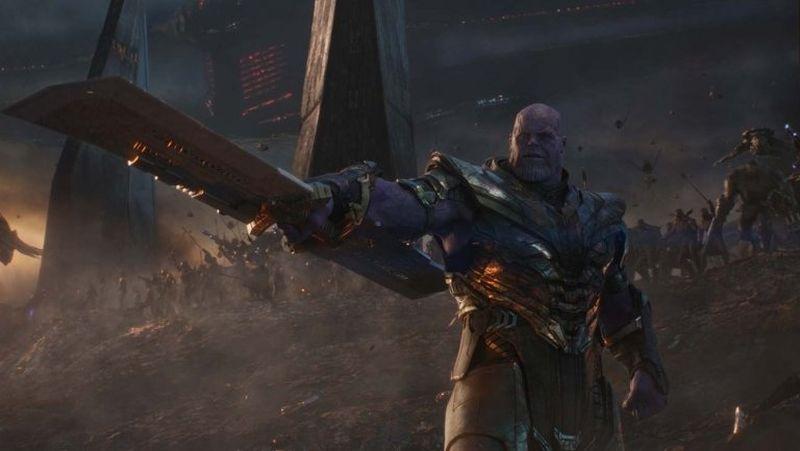 """""""Мстители: Финал"""" стали самым кассовым фильмом Marvel в"""