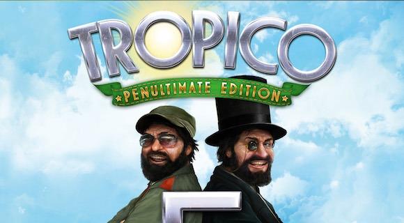 Tropico 5 добралась до владельцев Xbox One