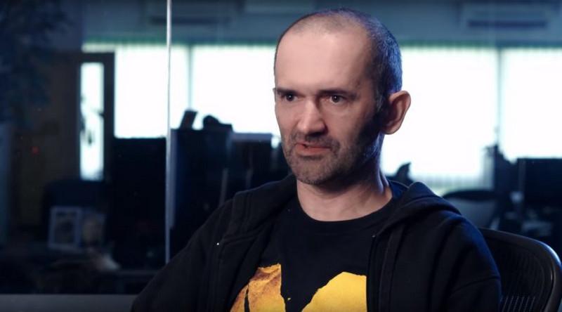 Интервью itc.ua с Андреем