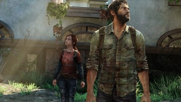 Куда податься The Last of Us 2?