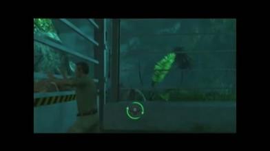 "Jurassic Park - The Game  ""Геймплей (Спойлер)"""