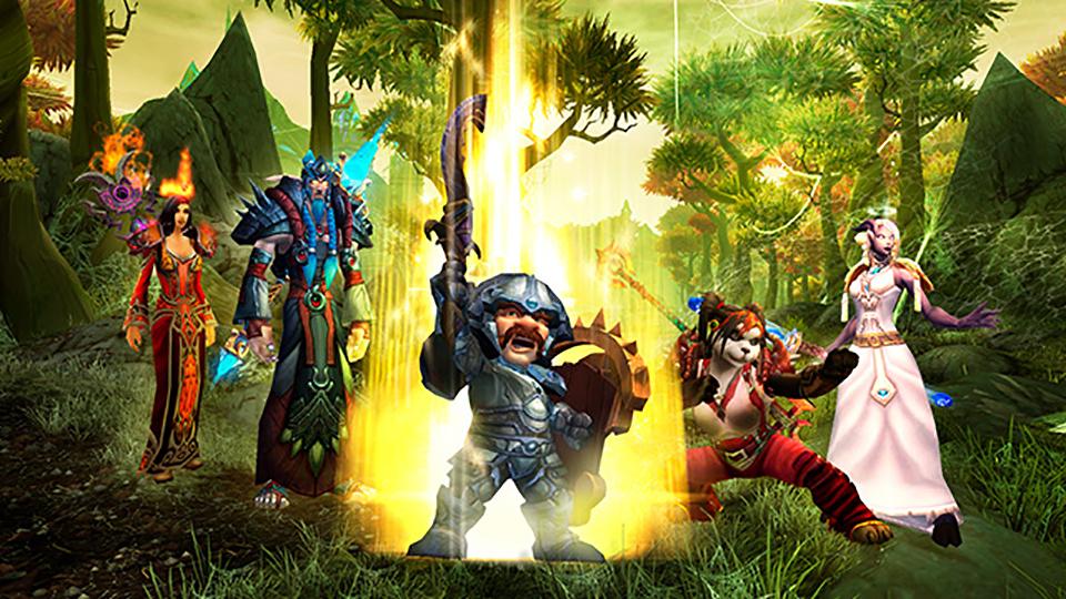 World of Warcraft: Реакция сообщества на вводимые ограничения вариантов покупки игрового времени