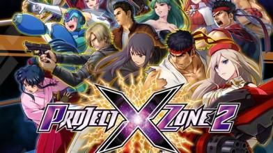 Особенности локализации Project X Zone 2: Brave New World