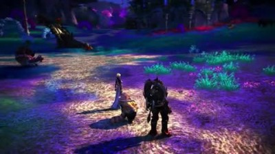 "TERA ""Beta Teaser Trailer"""