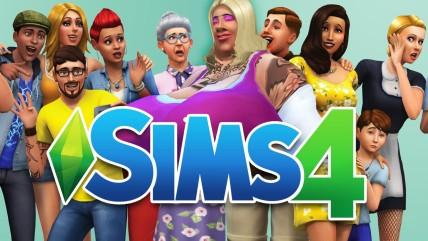 Детям в Sims 0 запретили флиртовать