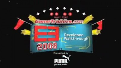 "Spore ""E3 2008: Developer Walkthrough 1"""