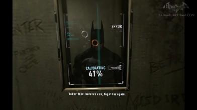 Batman: Arkham VR - Альтернативная концовка