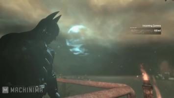 13 путей смерти. Бэтмену на заметку - раздавая тумаки, не переусердствуй.