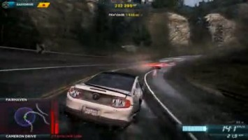 "Need for Speed: Most Wanted 2012 ""видеообзор by Kaktus"""