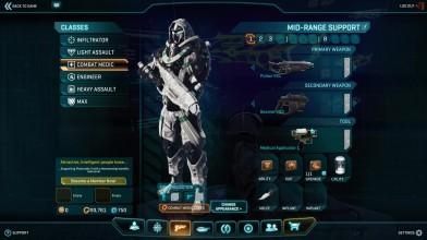 Zealot Armor Bundle | PlanetSide 2