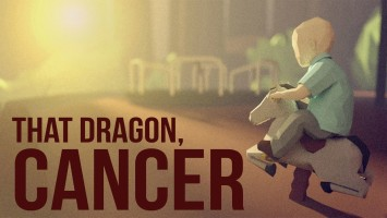 "That Dragon, Cancer: I""m Sorry Guys, It""s Not Good вышла на Gear VR"