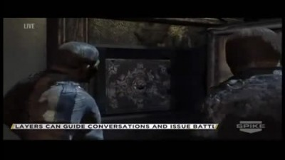 "Batman: Arkham City ""геймплей с E3 2011"""