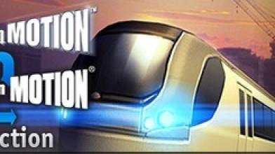Огромная скидка на Cities in Motion 1 and 2 Collection (Неактуально)