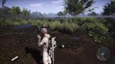 Ghost Recon: Wildlands - Пасхалки и секреты: Ассасин, Dark Souls, секретные кнопки...