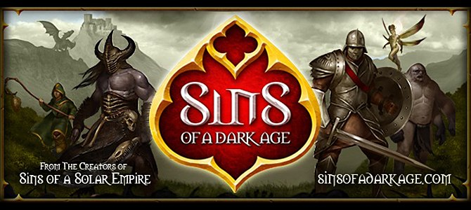 Sins of a Dark Age халява