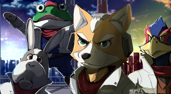 Дилан Катбирт размышляет о судьбе игровой серии Star Fox