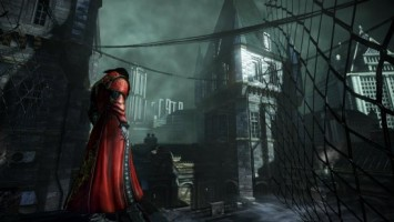 Предзаказ Castlevania: Lords of Shadow 2