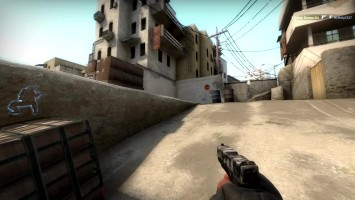 """Counter-Strike: Global Offensive """"SD 1pt (Xp9I Production)"""""""