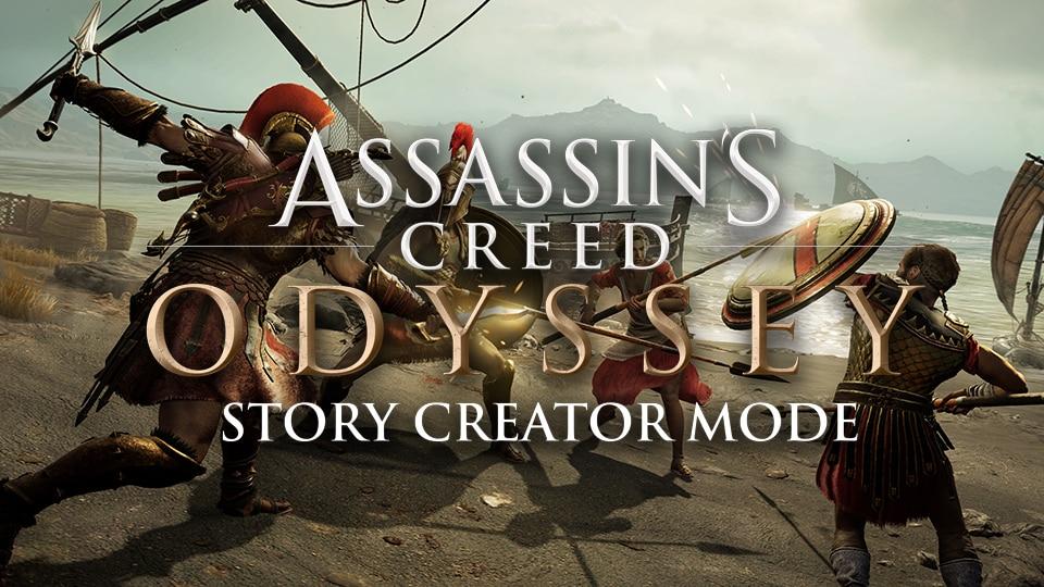 "Ubisoft накажет за миссии для ""фарма"" в Assassin's Creed Odyssey"