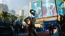Певица Граймс рассказала о своей героине в Cyberpunk 2077