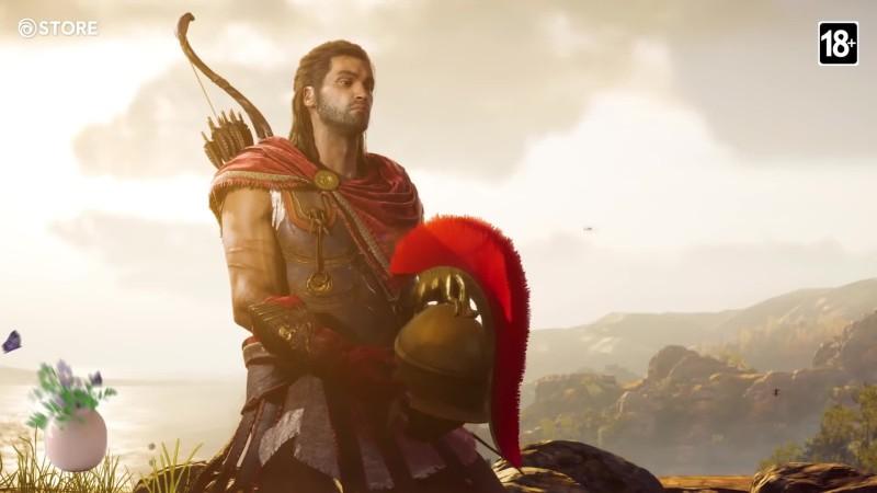 Весеннюю распродажа в Ubisoft Store до 90%