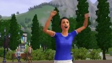 "The Sims 3 Seasons ""Трейлер анонса"""
