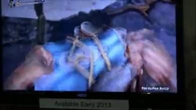 "Zeno Clash 2 ""E3 2012: Альфа геймплей  (Кам.)"""