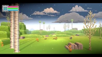 "The Deer God ""Геймплейный трейлер | PS4"""