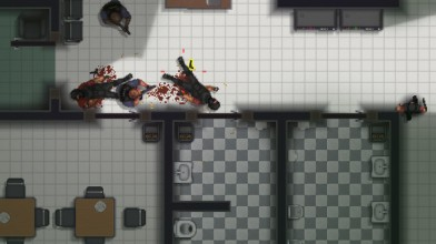 Police Stories профинансировали на Kickstarter