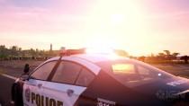 Первый геймплей Dangerous Driving, приемника Burnout