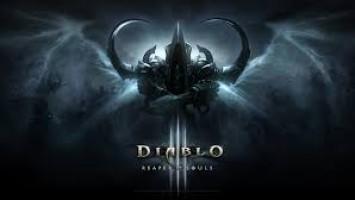 Празднуем первый День рождения дополнения Reaper of Souls для Diablo III