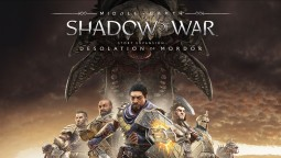 Первый геймплей дополнения Desolation of Mordor для Middle-earth: Shadow of War