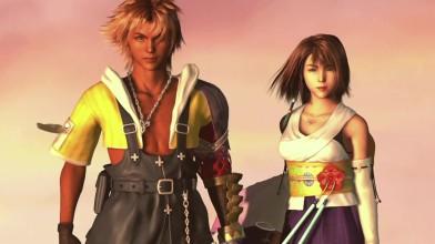 Final Fantasy 10/10-2 HD Remaster - Ваша история начинается