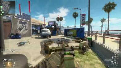 История вооружения Call of Duty - Crossbow (Арбалет)