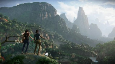 Релизный трейлер Uncharted: The Lost Legacy